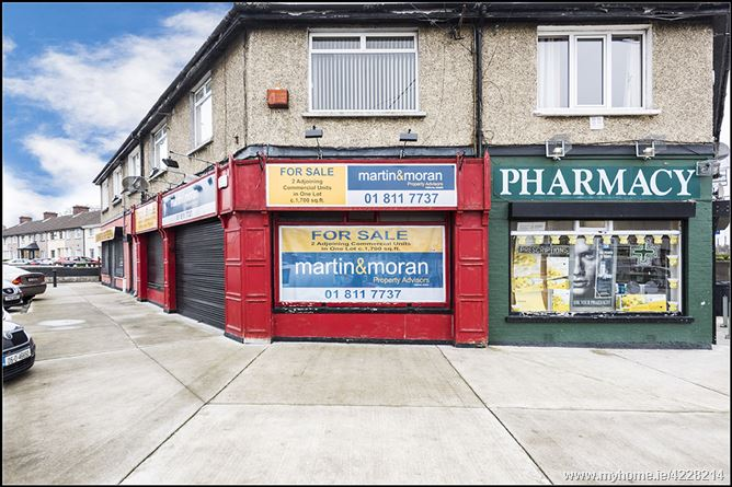 27A & 29A Clune Road, Finglas East, Finglas, Dublin 11