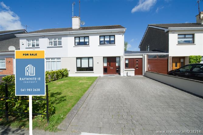 104 Meadowview, Drogheda, Louth