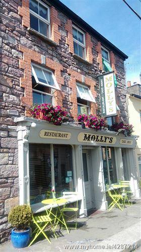 """Main image for """"Molly's Restaurant, Kilfinane, Limerick"""