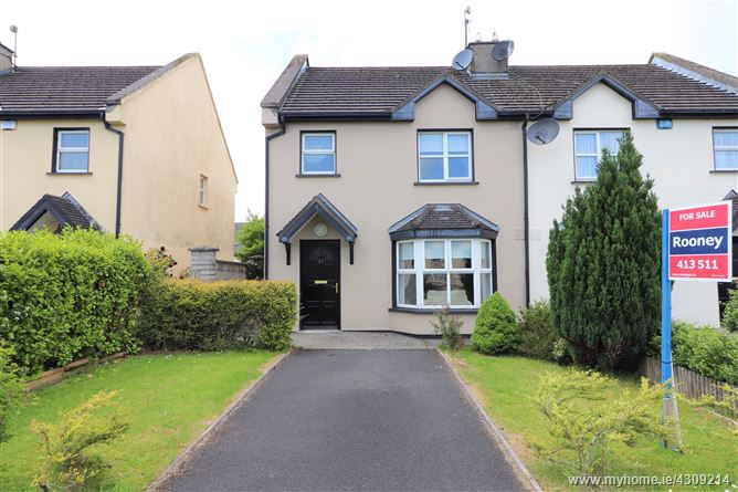Main image for 31 Liscreagh, Murroe, Limerick
