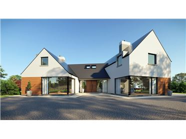 Property image of 'Creggan', Rugged Lane, Castleknock, Dublin 15