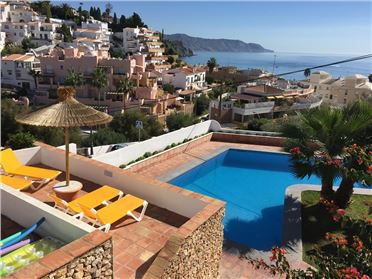 Main image of Nerja, Costa Del Sol, Spain