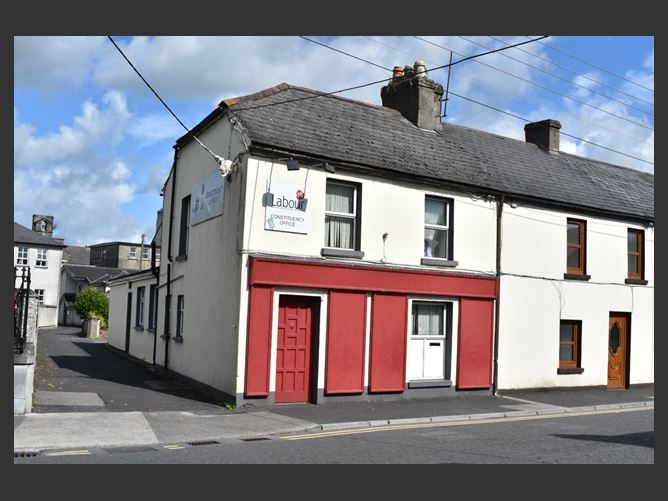 1 Bishop Gate Street, Mullingar, Westmeath