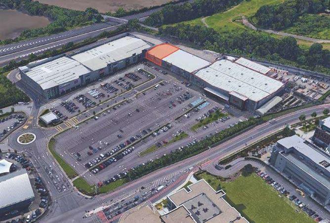 Main image for Unit 4 Mahon Retail Park, Mahon Point, Cork, Co Cork