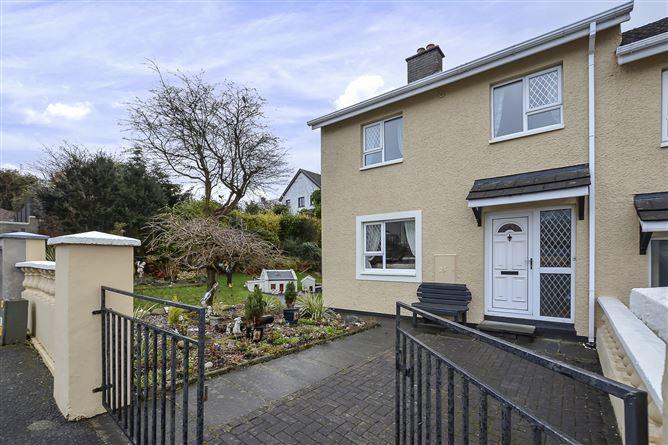 Main image for 25 Glenwood Park, Letterkenny, Donegal