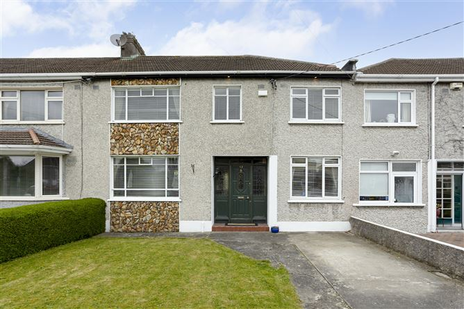 Main image for 92 Rockfield Avenue, Perrystown,   Dublin 12
