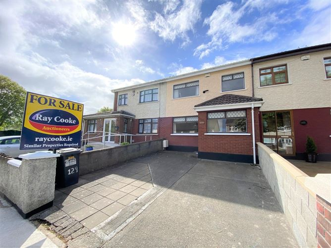 Main image for 129 Balrothery Estate, Tallaght, Dublin 24, D24 K53H
