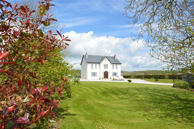 Main image for Glenview House, Ballybane, Shanagarry, Cork, P25YP40