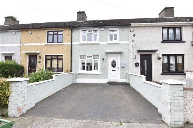 Main image for 87 Kylemore Drive, Ballyfermot, Dublin 10