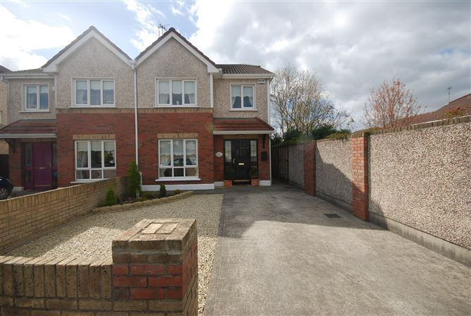 Main image for 9 The View, Riverbank, Drogheda, Louth