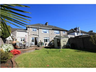 21 Berlingford Drive, Church road, Blackrock,   Cork City