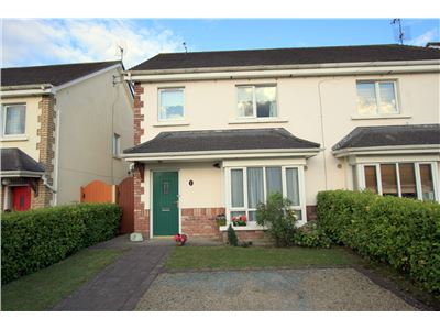 9 Heron Street, Aston Village, Drogheda, Louth