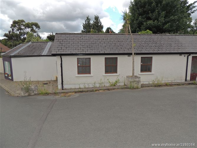 Office Unit 2, Wicklow Arms Centre, Delgany, Wicklow