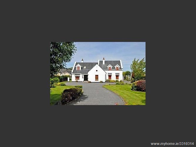 Main image for Ard Mhara Lodge,Oranmore, Galway