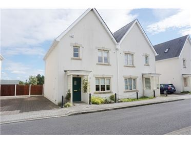 Main image of 100 The Meadows, Cornelscourt, Newbridge, Kildare
