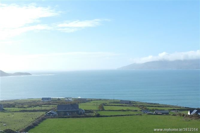Ardkearaugh, Waterville, Kerry
