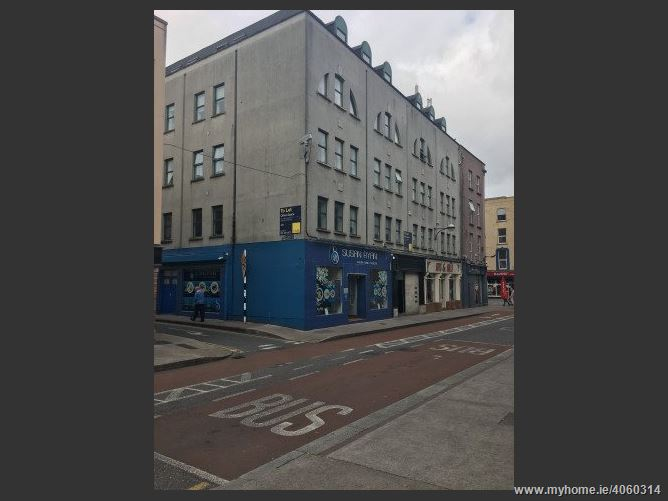 Main image for First Floor, Block A, Hanover House, 85/89 South Main Street, Cork