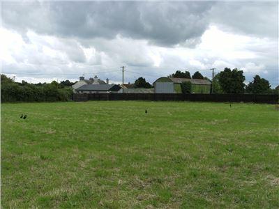 Green Roads, Ballybrophy, Abbeyleix, Laois