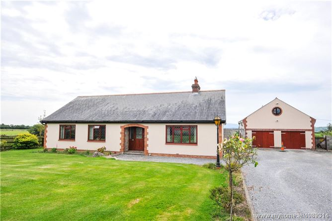 Glenview, Ballingarry, Thurles, Co. Tipperary, E41 W8Y4