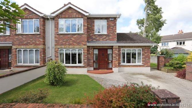 10 Kilbelin Avenue, Newbridge, Kildare