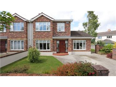 Main image of 10 Kilbelin Avenue, Newbridge, Kildare