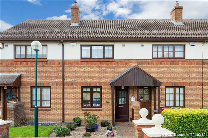 12 Tournville Lodge, Church Lane, Rathfarnham Village, Rathfarnham, Dublin 14