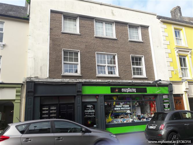 Photo of 85 North Main Street, Youghal, Co. Cork