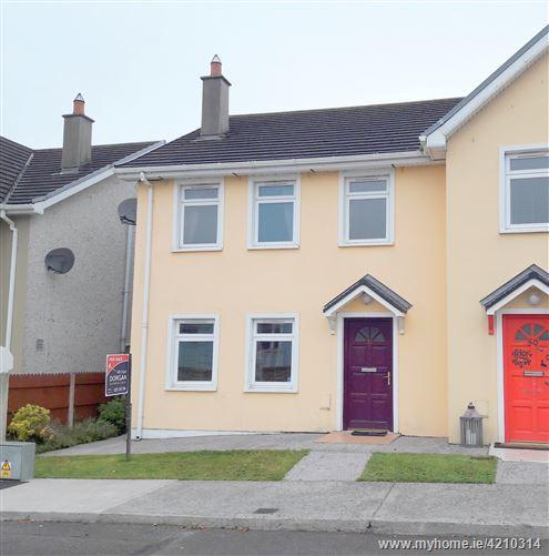 51 Chestnut Avenue, Páirc na gCapall, Kilworth near, Fermoy, Cork