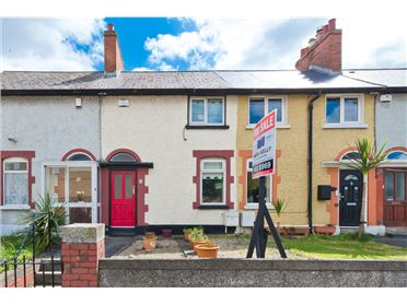 Photo of 50 Whitehall Road West, Perrystown, Dublin 12