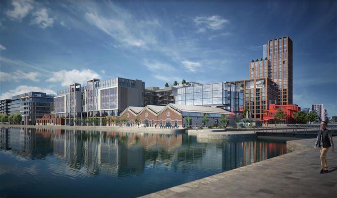 Main image for 10 Hanover Quay,Dublin 2,Dublin