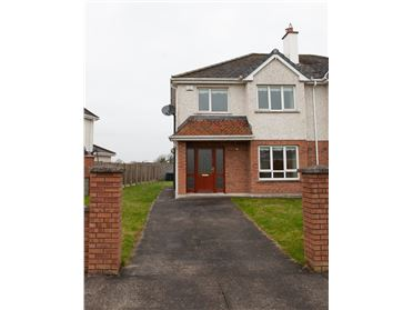Main image of 17 The Meadows, Kildalkey, Meath