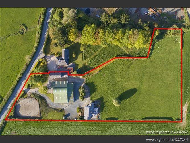 Main image for Daveve Farm, Glanmore, Ashford, Wicklow