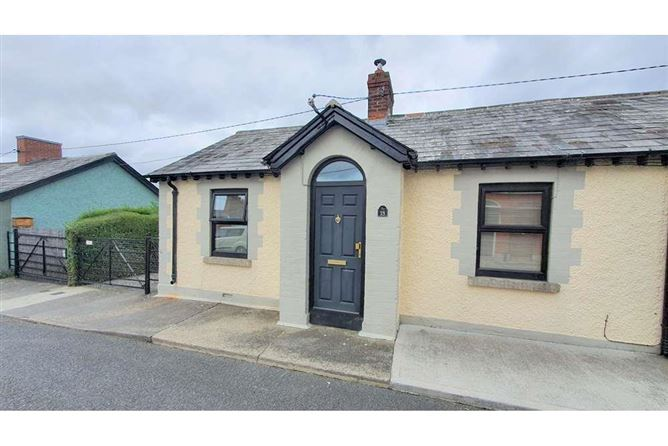 Main image for 18 St. Patricks Cottages, Rathfarnham, Dublin 14