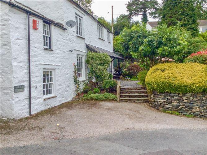 Main image for Old Mill Cottage, CROOK, United Kingdom