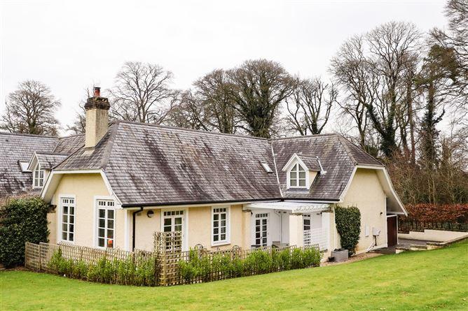 Main image for 1 Walton's Grove, Mount Juliet Estate, Co. Kilkenny, R95, Thomastown, Kilkenny