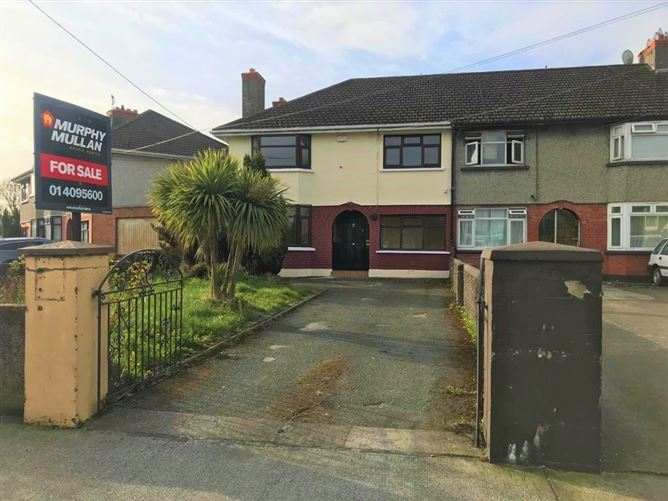 Main image for 16 Cromwellsfort Road, Walkinstown,   Dublin 12