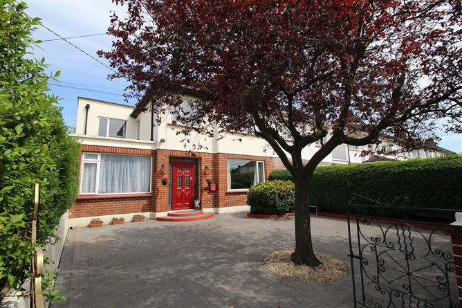 Main image for 4 Farmhill Road, Goatstown, Dublin 14