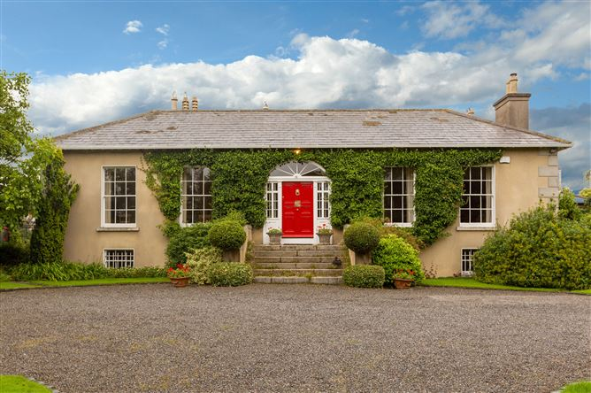 Main image for Mount Salem and Mews, Whites Cross, Leopardstown, Dublin 18