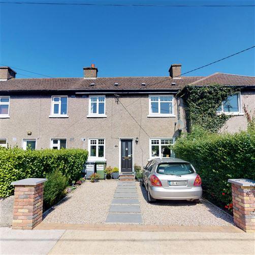 Main image for 42 St Begnet's Villas, Dalkey, Co. Dublin