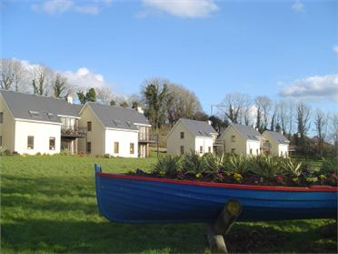 Photo of The Waterfront Holiday Homes, Dromod, Co. Leitrim