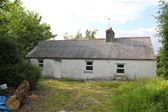 3.26 Acre Site with Old Cottage, Ballyvaughan, Clare