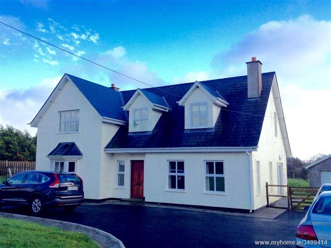Monmore, Castlesow,, Crossabeg, Wexford