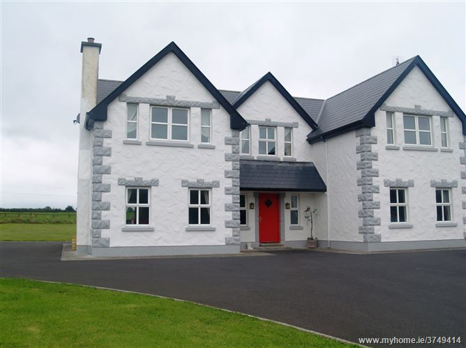 Kinard Place, Enniscrone, Sligo