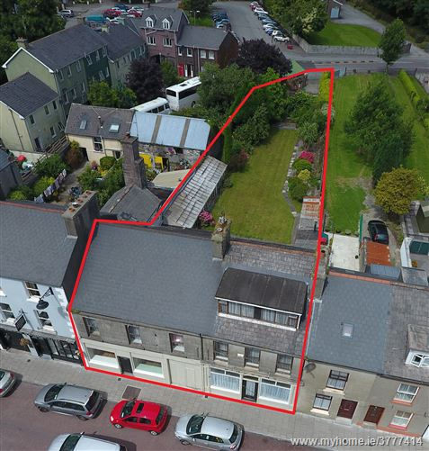 8&9 Wolfe Tone Street, Clonakilty, Cork West