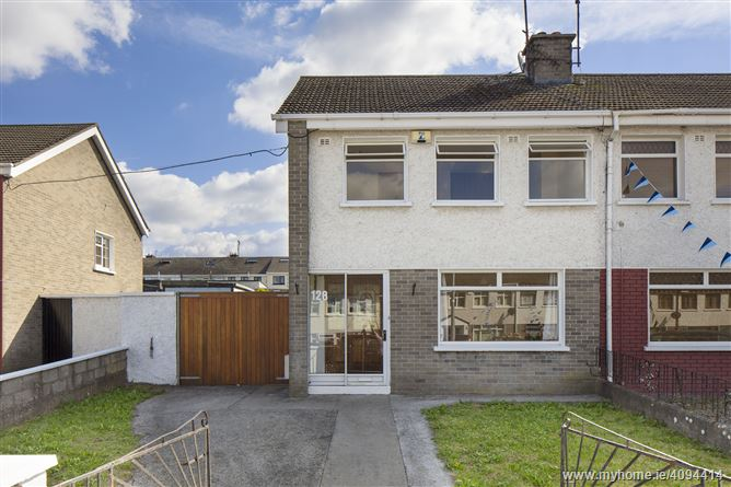 128 Glasmore Park, Swords, County Dublin