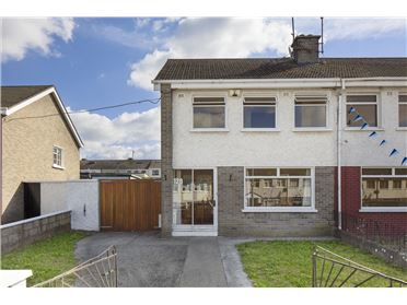 Main image of 128 Glasmore Park, Swords, County Dublin