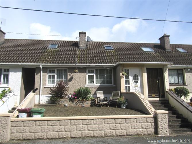Main image for 4 McDermott Place, Ballyphehane, Cork