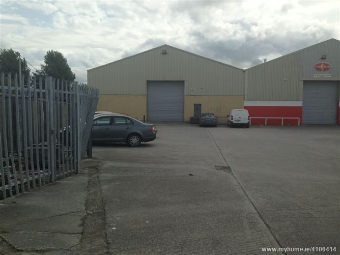 Unit 11/12 Rock Business Centre, Upper Rock Street, Tralee, Kerry