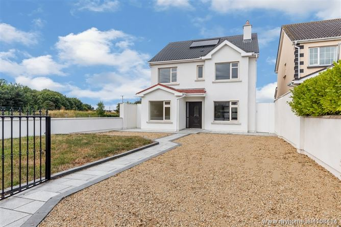 New Home at Oakview, Mornington, Meath