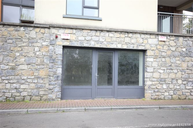 Retail Units 1 and 2, The Harbour, Nelson Street, Athy, Co. Kildare